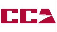 Corrections Corporation of America (CCA) logo