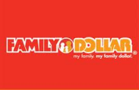 Family Dollar Stores Inc logo