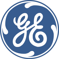 General Electric Co (GE) logo