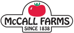 Average Mccall Farms Salary Payscale