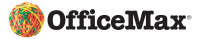 Office Max, Inc. logo