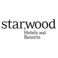 Starwood Hotels and Resorts Worldwide Inc logo