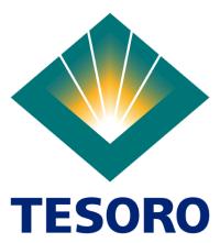 Tesoro Petroleum Corporation logo