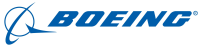 The Boeing Company logo