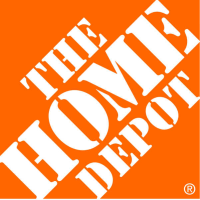 The Home Depot Inc. logo