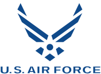 U.S. Air Force (USAF) logo