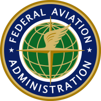 U.S. Federal Aviation Administration (FAA) logo
