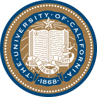 University of California at Los Angeles (UCLA) logo