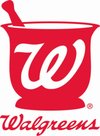 Walgreen's Pharmacy logo