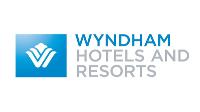 Wyndham Hotels and Resorts logo