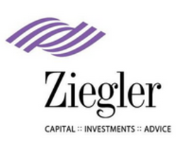 Ziegler investment banking salary average rosewood properties investments llpfx