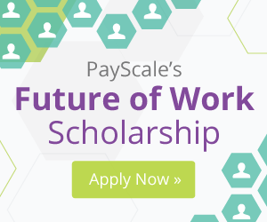 PayScale Scholarships