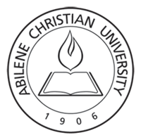Abilene Christian University logo