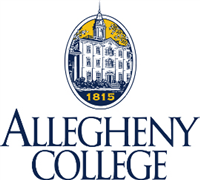 Allegheny College - Meadville, PA logo