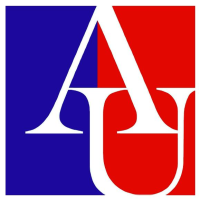 American University - Washington D.C. logo