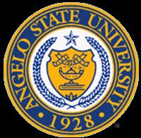 Angelo State University logo