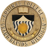Aquinas College - Grand Rapids, MI logo