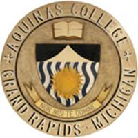 Aquinas College - Grand Rapids, MI logo