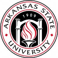 Arkansas State University (ASU) logo