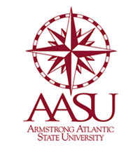 Armstrong Atlantic State University (AASU) logo