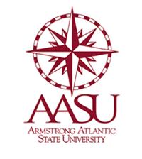 Armstrong Atlantic State University (AASU) logo