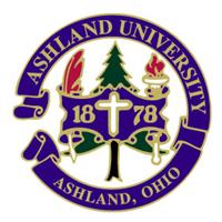 Ashland University logo