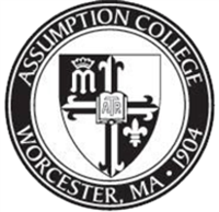 Assumption College - Worcester, MA logo