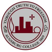 Augsburg College logo