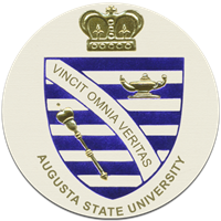 Augusta State University logo