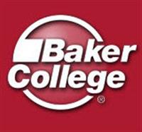 Baker College - Clinton Township, MI logo