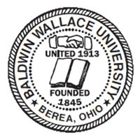 Baldwin-Wallace College logo