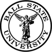 Ball State University (BSU) logo