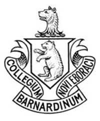 Barnard College - Columbia University logo