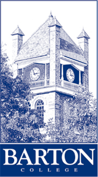 Barton College logo