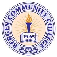 Bergen Community College logo