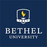Bethel University - Saint Paul, MN logo