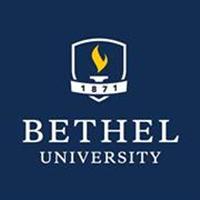 Bethel University - Saint Paul, MN logo