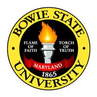 Bowie State University (BSU) logo