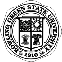 Bowling Green State University - Bowling Green, OH logo