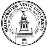 Bridgewater State College logo