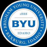 Brigham Young University (BYU) - Idaho Campus logo