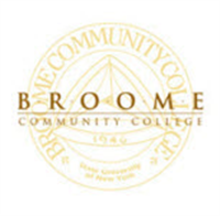 Broome Community College logo