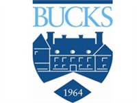 Bucks County Community College logo