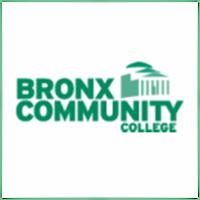 CUNY - Bronx Community College logo