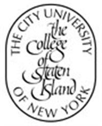 CUNY - College of Staten Island logo