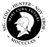 CUNY - Hunter College logo