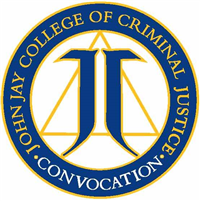 CUNY - John Jay College Criminal Justice logo