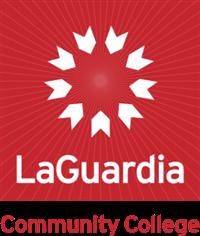 CUNY - LaGuardia Community College logo
