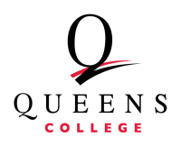 CUNY - Queens College logo