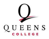 CUNY - Queens College logo